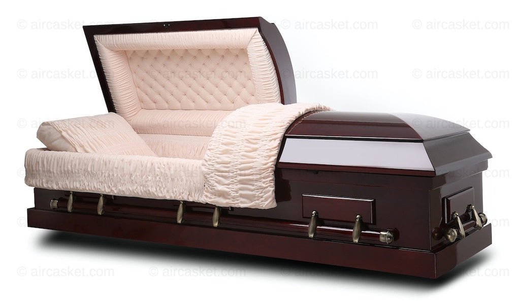 denver wood casket affordable retail caskets air casket
