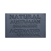 Activated Charcoal 100g Soap