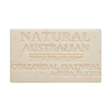 Colloidal Oatmeal and Shea Butter 100g Soap