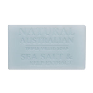 Sea Salt and Kelp Extract 100g Soap