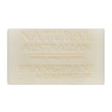 Frangipani and Coconut Oil 100g Soap
