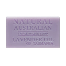 Lavender Oil Of Tasmania 100g Soap