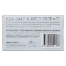 Sea Salt & Kelp Extract 200g