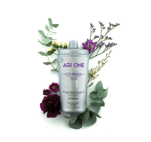 AGI ONE VIOLET | WHY OUR CLIENTS CAN'T LIVE WITHOUT IT