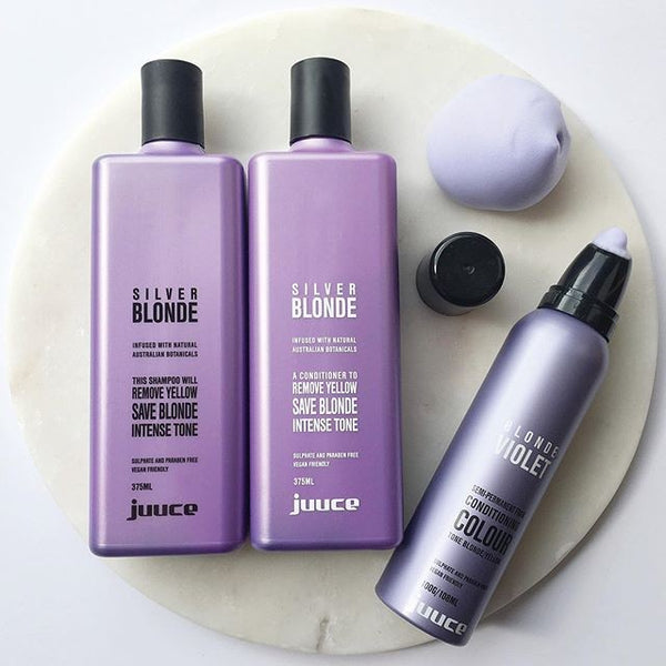 Juuce Haircare Online Afterpay Available