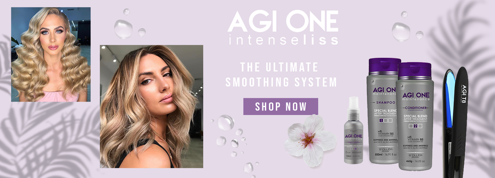 Agi One Australia Smoothing Treatment Online