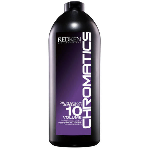 Redken - Chromatics Oil In Cream Developer 10vol