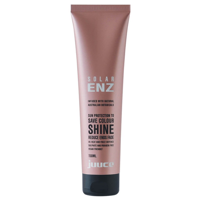 Juuce Solar Enz Sun Protection Treatment