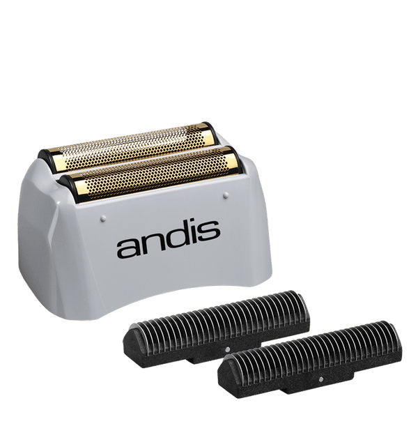 Andis Replacement (Foil & Blade Set ) for ProFoil Shaver (17170)