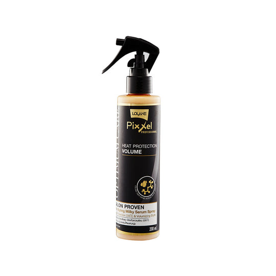 Lolane Pixxel Optimum Care Heat Protection Volume Spray
