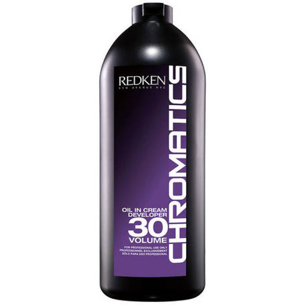 Redken - Chromatics Oil In Cream Developer 30vol