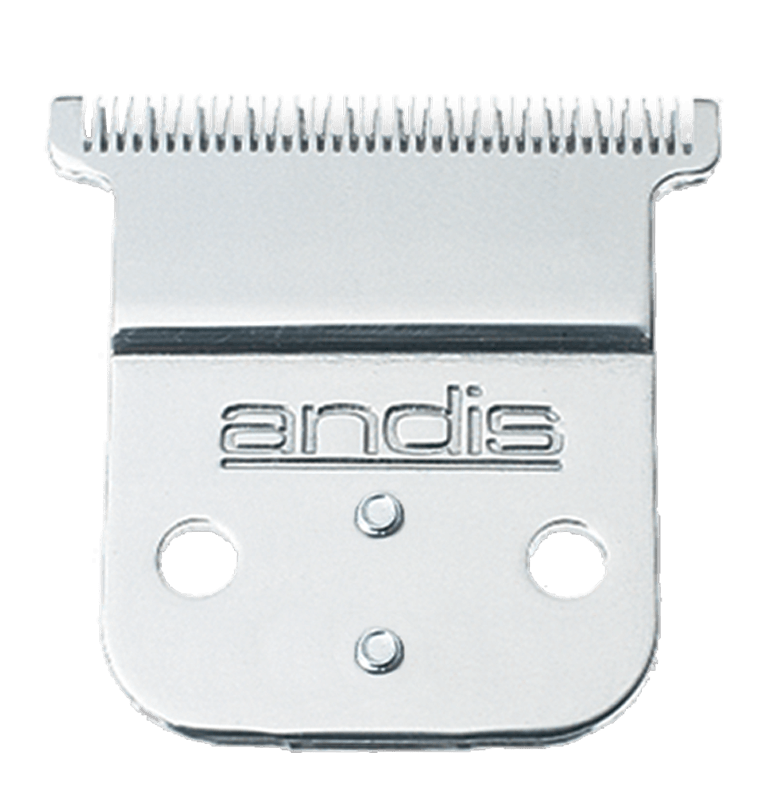 Andis Replacement Blade for Slimline Pro Trimmer (D7/D8-32455).