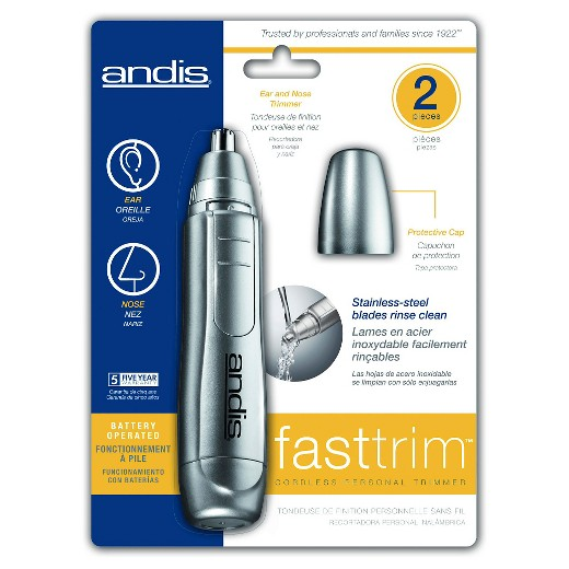 Andis cordless trimmer