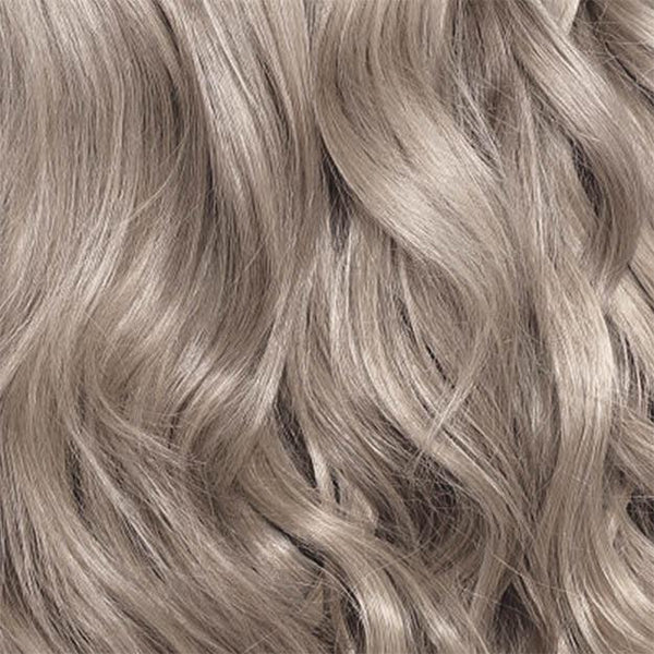 Infiniti Satin Tone on Tone 9.21 VERY LIGHT PEARL ASH BLONDE