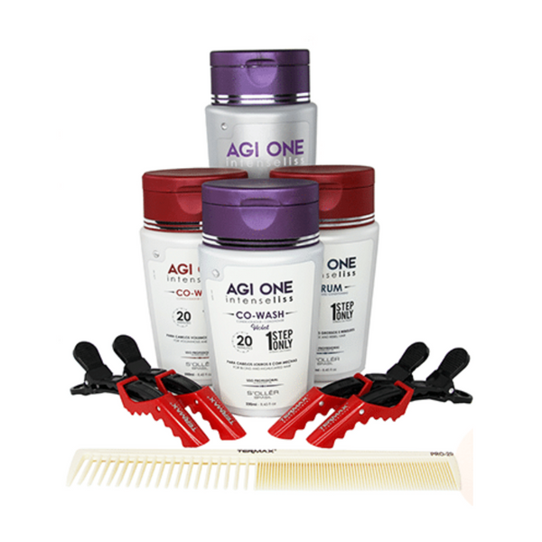 AGI ONE - BASIC START ME UP DEAL.