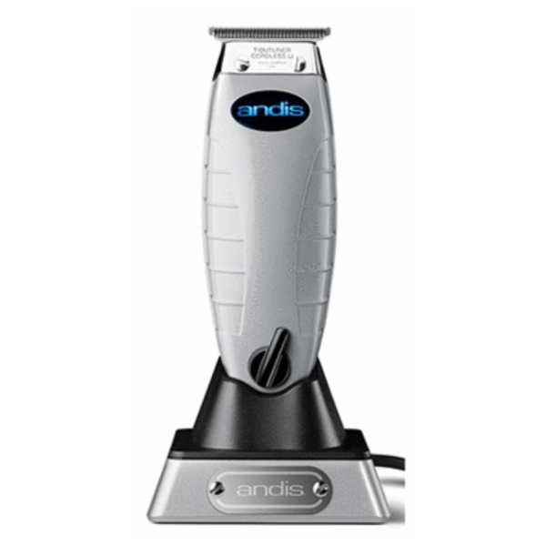 Andis Cordless T-Outliner LI Trimmer.