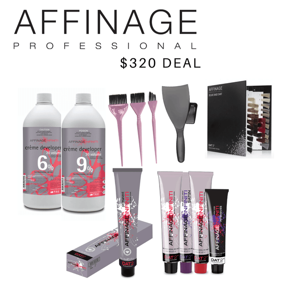 Affinage $320 Colour Deal