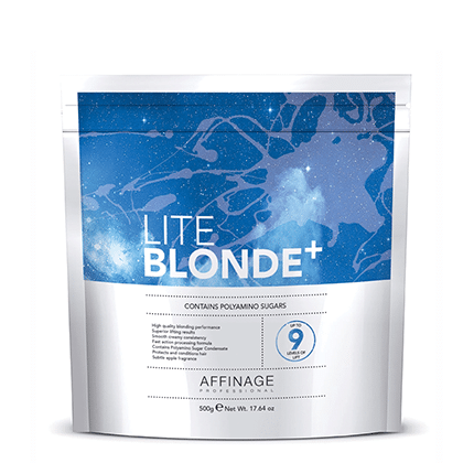 Affinage Lite Blonde Bleach Plus Bag 500g