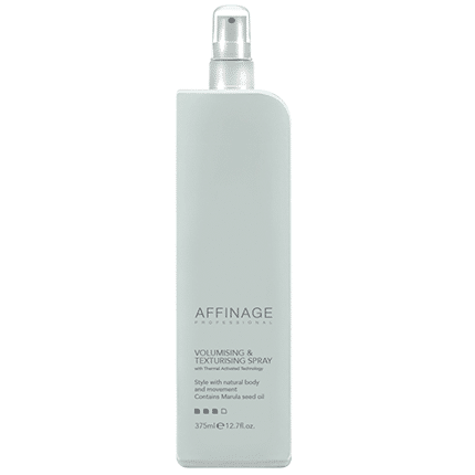 Affinage volumising and texturising spray