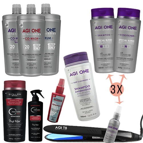 AGI ONE - THE PLATINUM STARTER DEAL.
