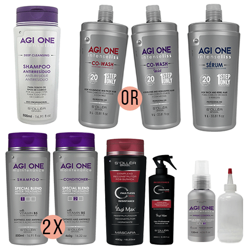 AGI ONE - TOP UP PACK 2
