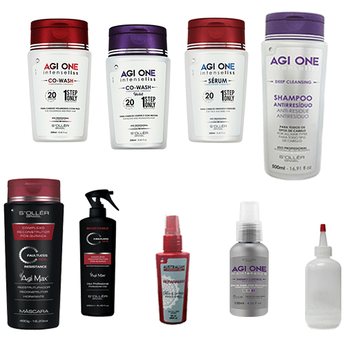 AGI ONE Treatment - 250ml DEAL.