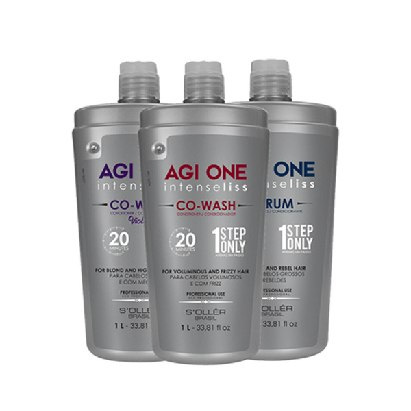 AGI ONE Treatment SOLUTION 1L