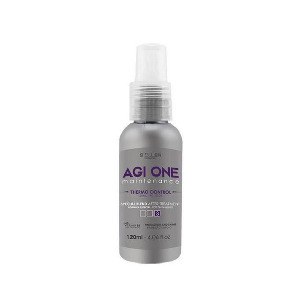 AGI ONE Thermo Control 120ml.