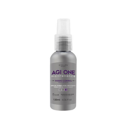 AGI ONE Thermo Control 120ml