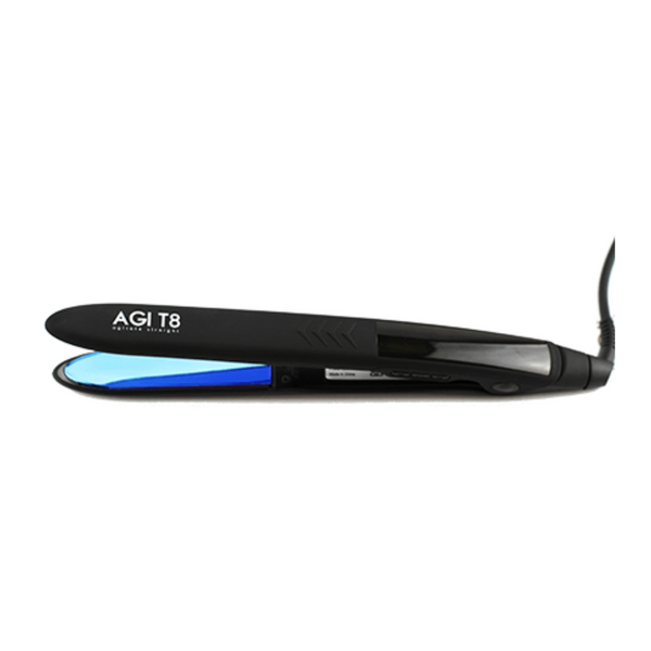 AGI T8 Straightener - Agitate Straight.