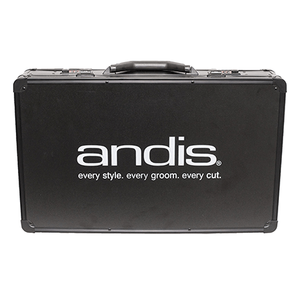 Andis Tool Box - Lockable