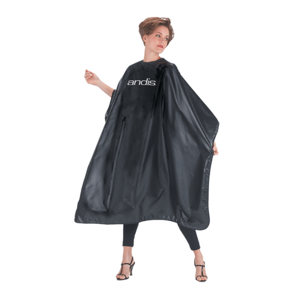 Andis Long Cape with Logo