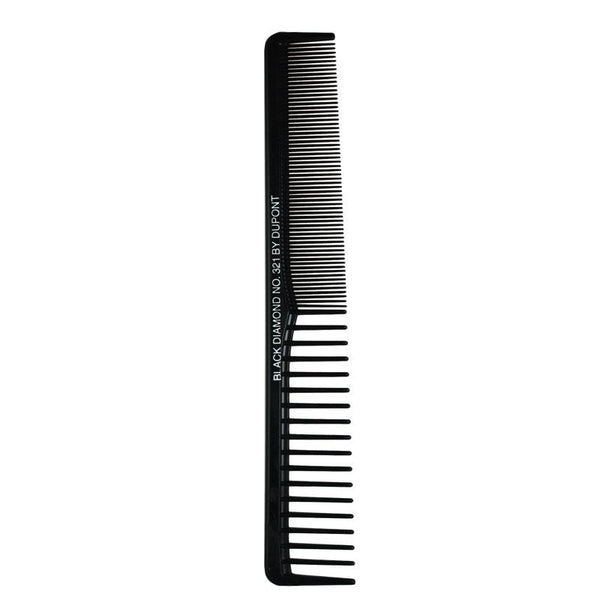 Black Diamond # 321 Vent Styler Comb