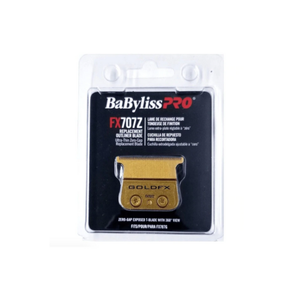 BaBylissPRO GoldFX Trimmer Replacement Blade - FX707Z