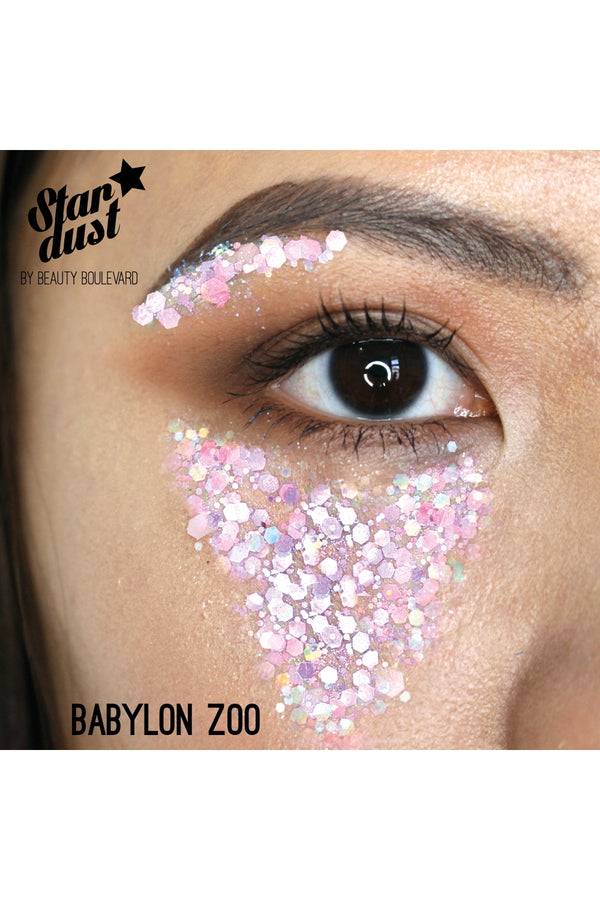 Star Dust - Babylon Zoo.
