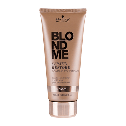 Blondme Keratin Restore Conditioner 200ml