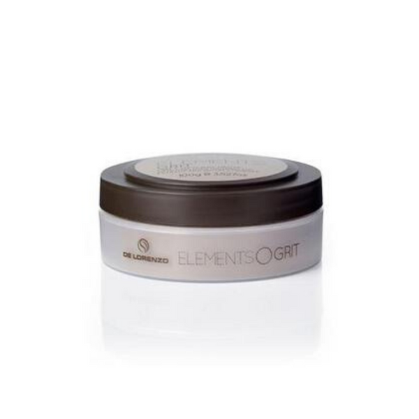 DE LORENZO ELEMENTS GRIT MATTE STYLING PASTE 100G