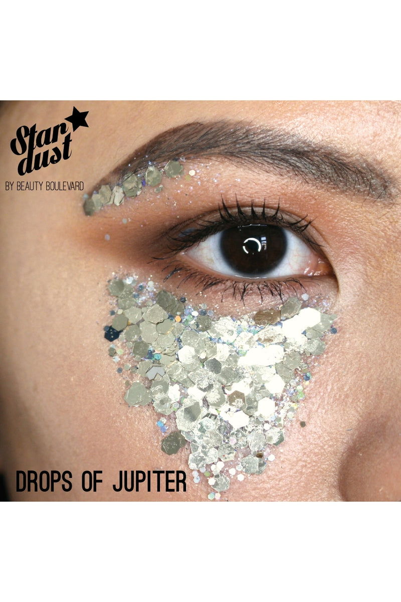 Star Dust - Drops Of Jupiter.