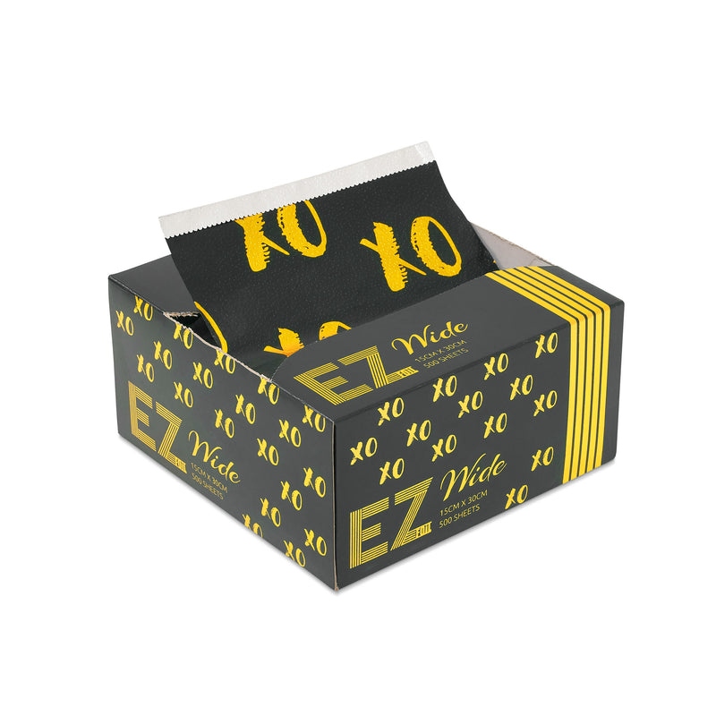 EZ Foil Wide  – PopUp XO 500 sheets