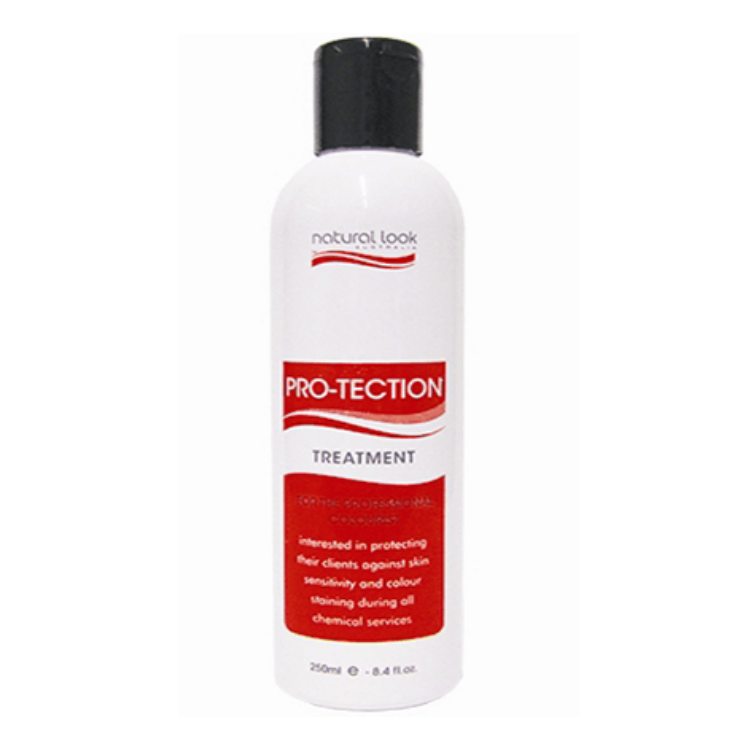 Natural Look Pro-tection Treatment 250ml & 1 Litre