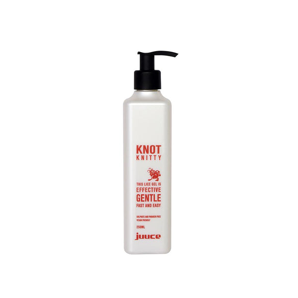 JUUCE KNOT KNITTY GEL 230ml