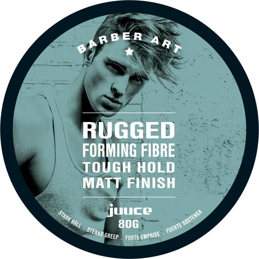 JUUCE Barber Art RUGGED 80g
