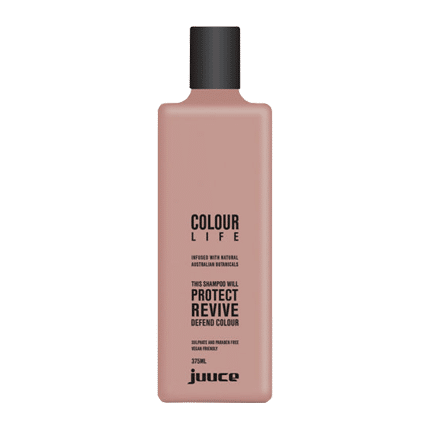 Colour Life Hair colour Protection Shampoo.