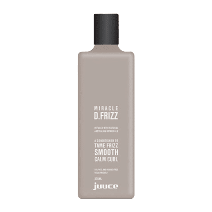 Miracle D.Frizz Smoothing Conditioner.