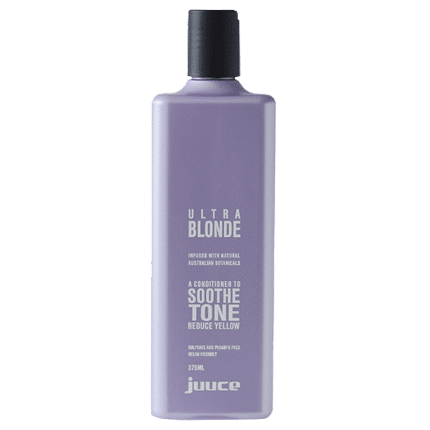 Juuce Ultra Blonde Hair Toning Conditioner