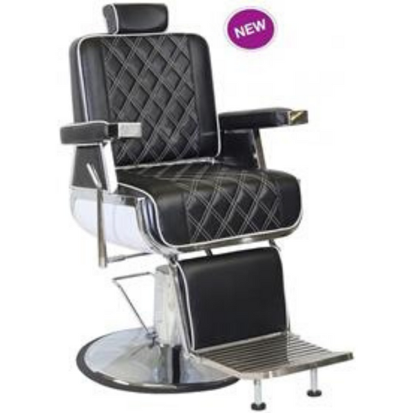 LEGEND GRANDE BARBERS CHAIR.