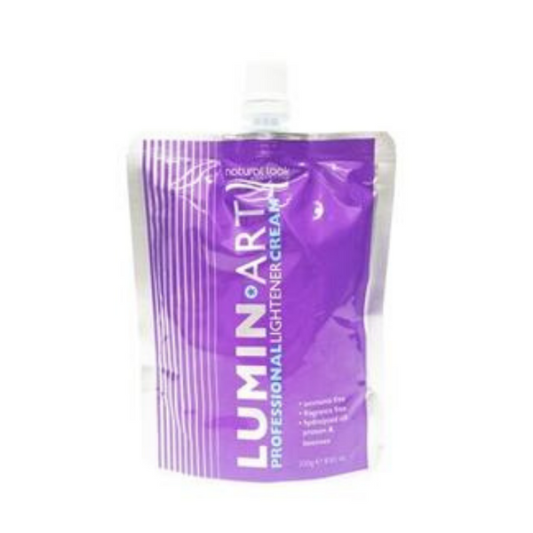 LUMINART PRO LIGHTENER CREAM 250G