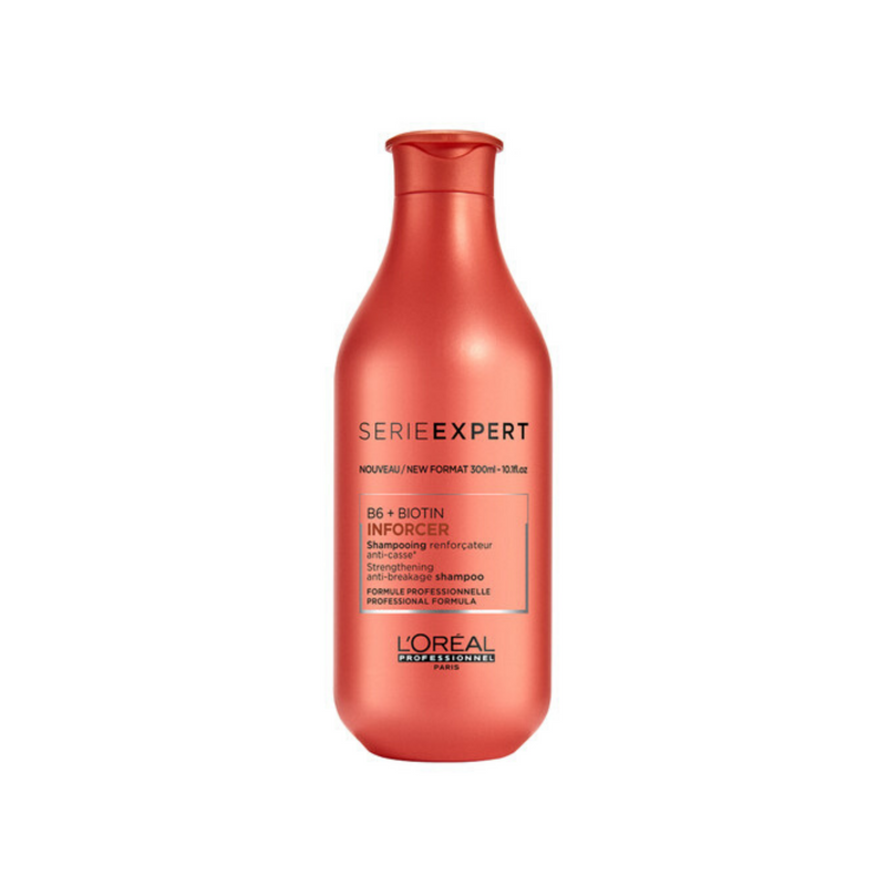 L'Oreal Serie Expert Inforcer Conditioner 200mL