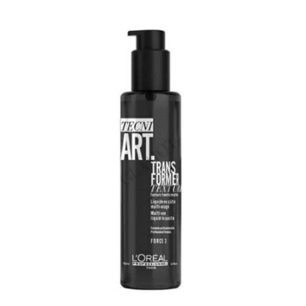 L'Oreal Professionnel Tecni Art Transformer Texture Lotion 150ml.