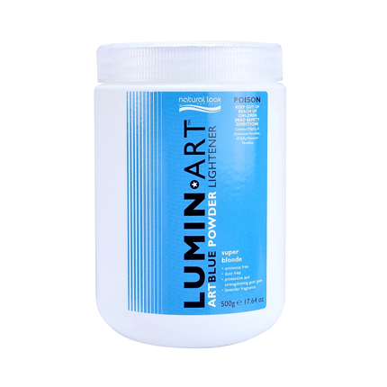 Luminart Bleach 500g (Blue)